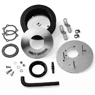 THIS IS WHAT COMES IN THE HARLEY DAVIDSON SCREAMING EAGLE KIT #29008-90A