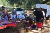 Handicrafts at CPTM International Dialogue, Ezulwini