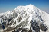 Flyover of Mt. McKinley, 2-Aug-2004