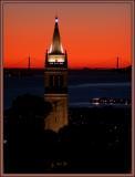 Campanili and Golden Gate III