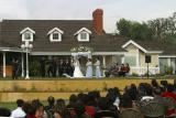 Wedding of Johnson & Priscilla