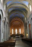 cathedrale : indoor view
