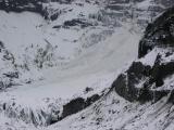 Bajada de hielo