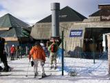 Ultimo dia de ski