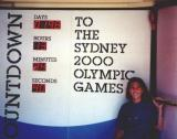 Countdown to Sydney Olympic Games