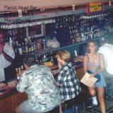Parrot Head Bar, Key West