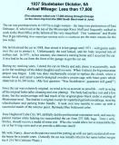 The Story as of August 2002 (Viewed best in largest size)