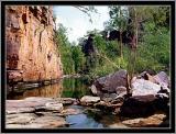 Umbrawarra Gorge