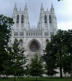 - Washington National Cathedral