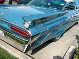 1959 Bonneville FINS!