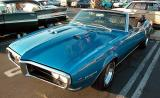 Pontiac Firebird - Pasadena Fuddruckers Sat. Nite cruise