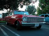 1963 Chevy II Nova 400 Sport Coupe - Click on photo for lots more info...