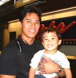 Mr. Hawaiian Air & Mr. Hawaiian Jr.