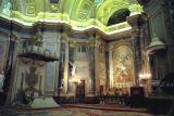 Basilica (Kings' Church) inside the Royal Palace