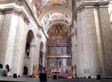 El Escorial Monestary