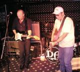 Dave Alvin & Chris Gaffney