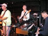Chris Gaffney, Gregory Boaz & Joe Terry