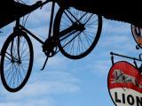 Bike, Tom's Welding