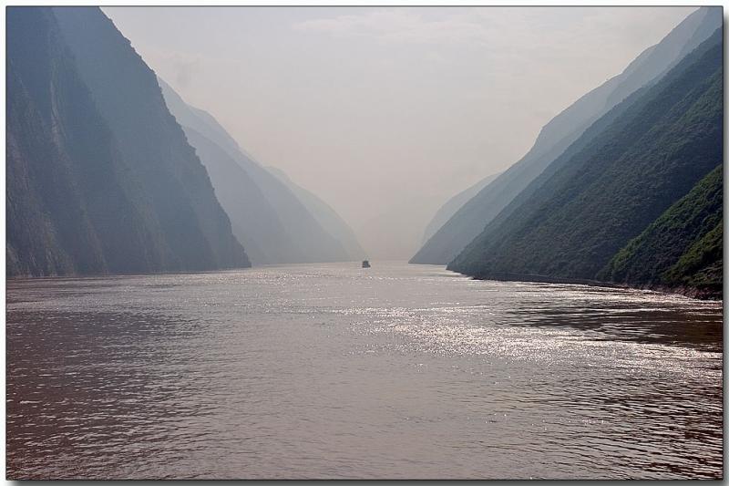 Wuxia Gorge