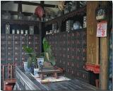 Local pharmacy - Traditional herbal medicine