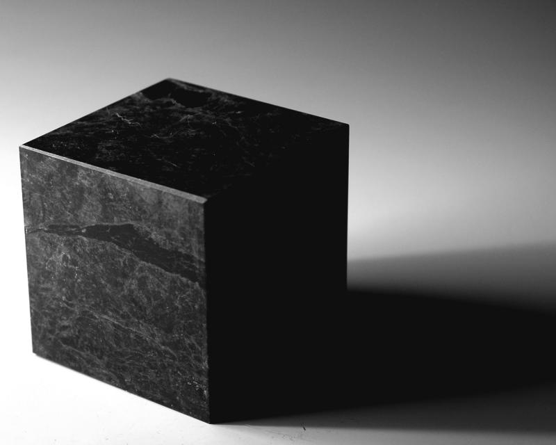 Block (B&W)