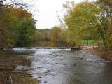 The Creek in Autumn