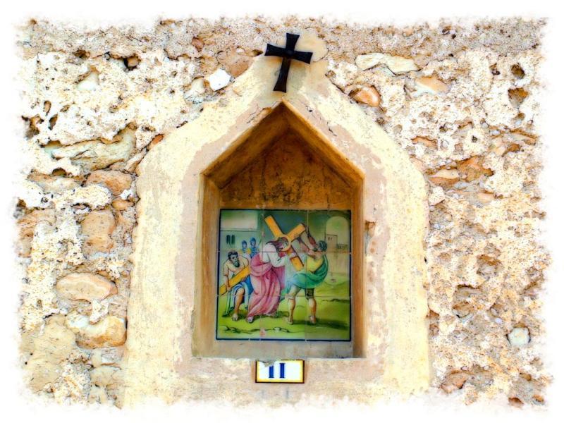 Altafulla-Wall Ornament