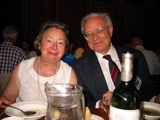 Marianne & Hervé Barreau