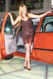 Auto Show Istanbul 2004