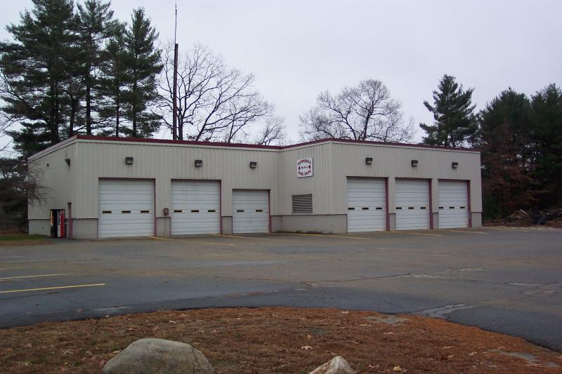 PEPPERELL  HQ