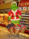 The Grinch in the Grocery Store