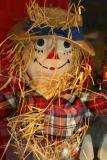 Scarecrow  at Ibiza