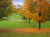 Autumn, Vermont USA