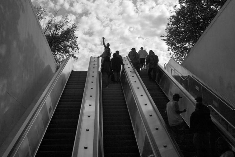 MetroEscalators