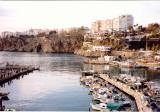 Habour_Antalya