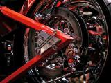 Orange County Chopper/Snap-On Bike
