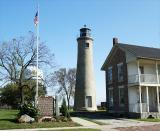 southport lighthouse and residence