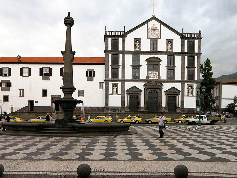 Igreja de São João Evangelista