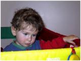 Babysitting Jacob