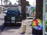 109. green truck club