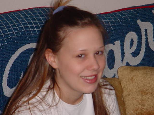 Jeaneen Wiian Knapp