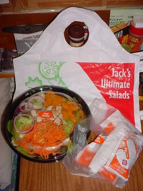 good diet food
