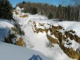 [2004-11-23] Elizabeth Copper Mine
