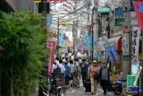 Downtown Shimotakai-do