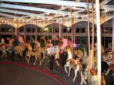 City Park historic carousel