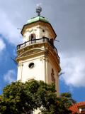 Astronomical Tower at Klementinum