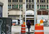 Oct. 16, 2004 - Downtown Detroit