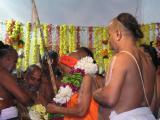 Prakrutham HH, 78th TN, Hyderabad, Ahobilam mariyAdai
