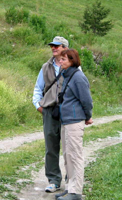Peter & Martha SV
