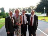 Arthur Gayle, Brent and John